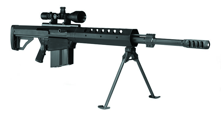 Serbu BFG50A sale!  Only $6995